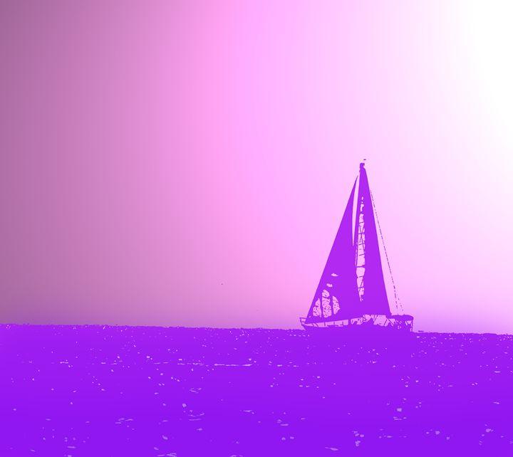 Sailing - Daniel Moore