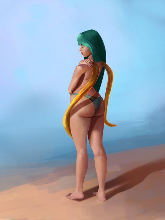 Summer Girl 2 -  Mgt.paulo