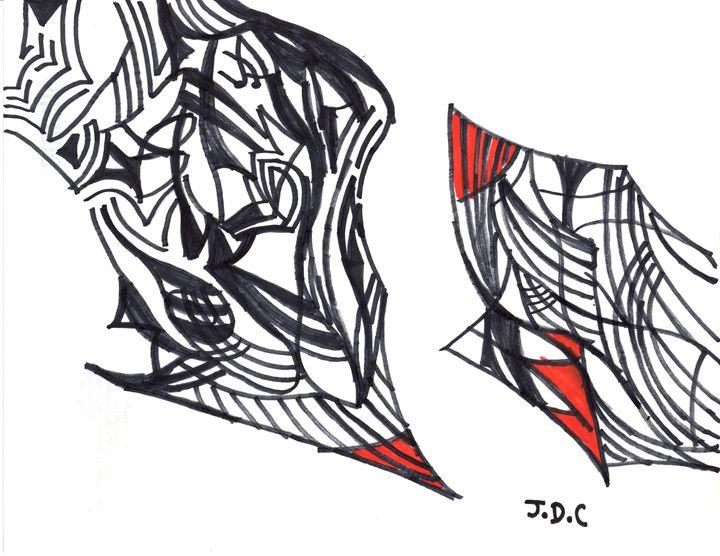 Abstract 3 - Ozroc Arts (JDC)