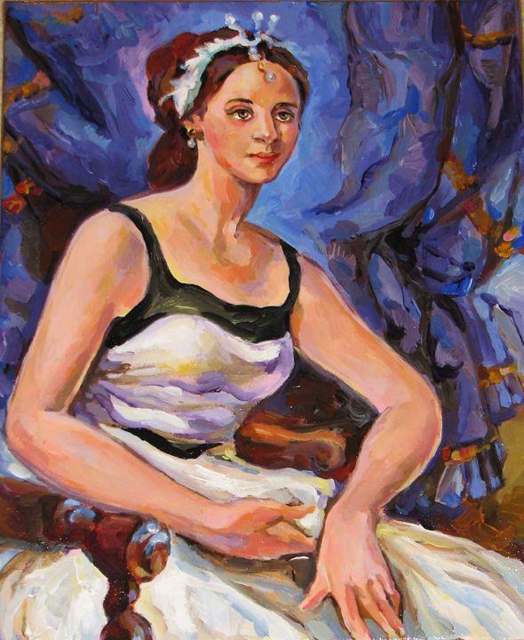 Ballerina - Luda Angel