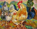 Original Rooster