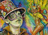 Carnival etude