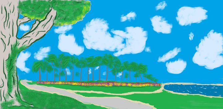 """kite day"" - american beauty"