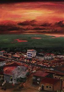 Conakry-I