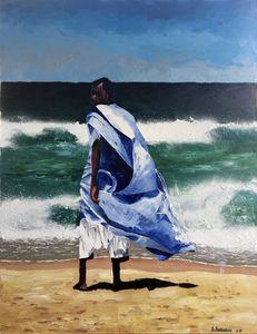Mauritanian-I