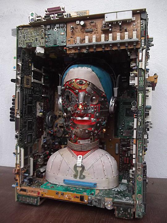 Altar - Strange things