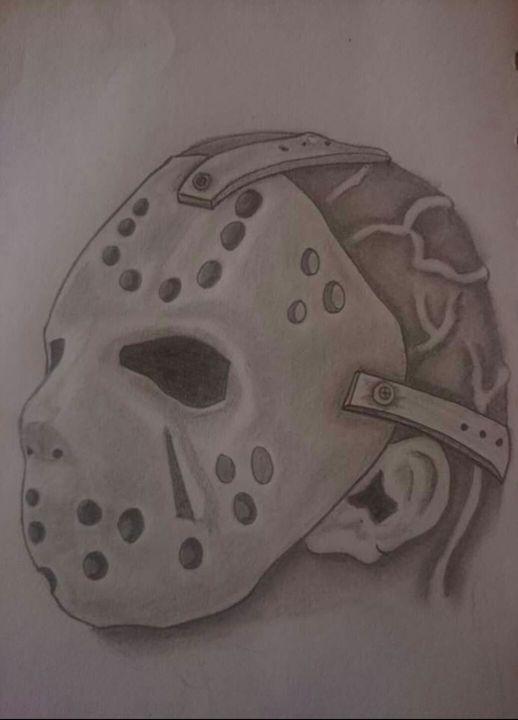 Jason - corish art
