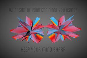 Sharp Minded