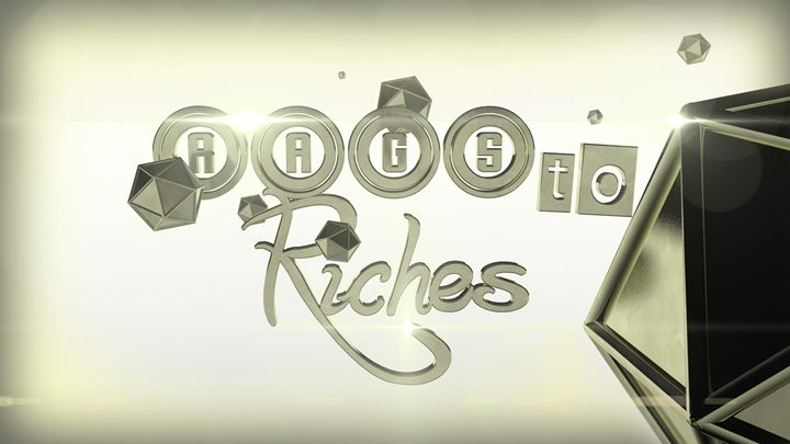 Rags to Riches - Mat Griffith Designs