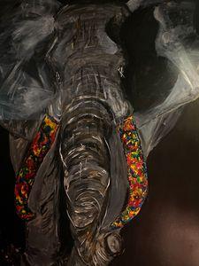 Elephant Skittles