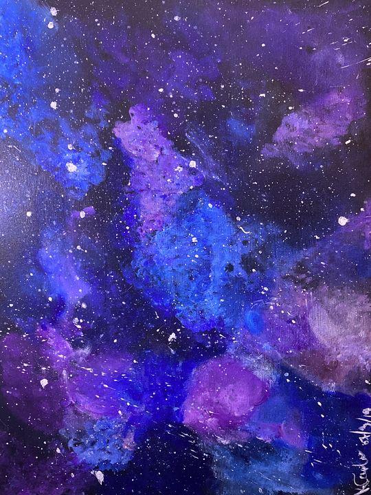 Nebula - Caroline