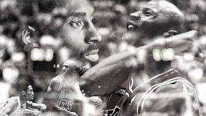 Kobe's Inspiration