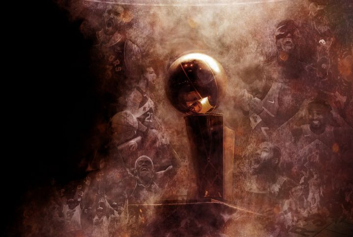 2019 Raptors NBA Champions - Searzies