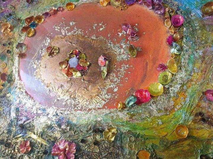 Inner garden - Thuja Artworks