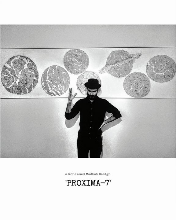 PROXIMA-7 - Mohammed Madhat