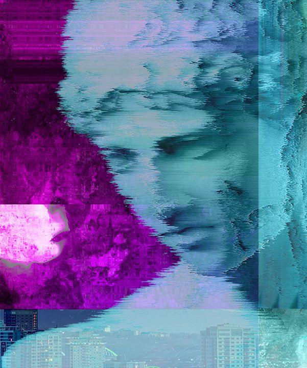 Eternal - Eóin Doyle