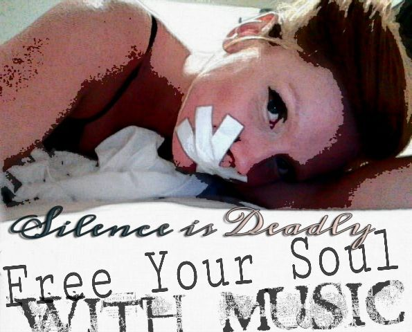 Free Your soul through music - Misty Place