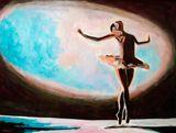 Classical ballet , Ballerina