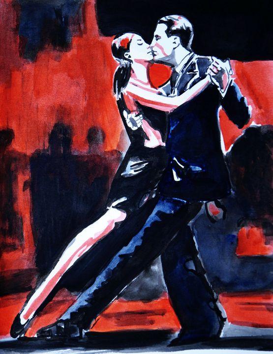 Dance with me ! - Alexandra Djokic