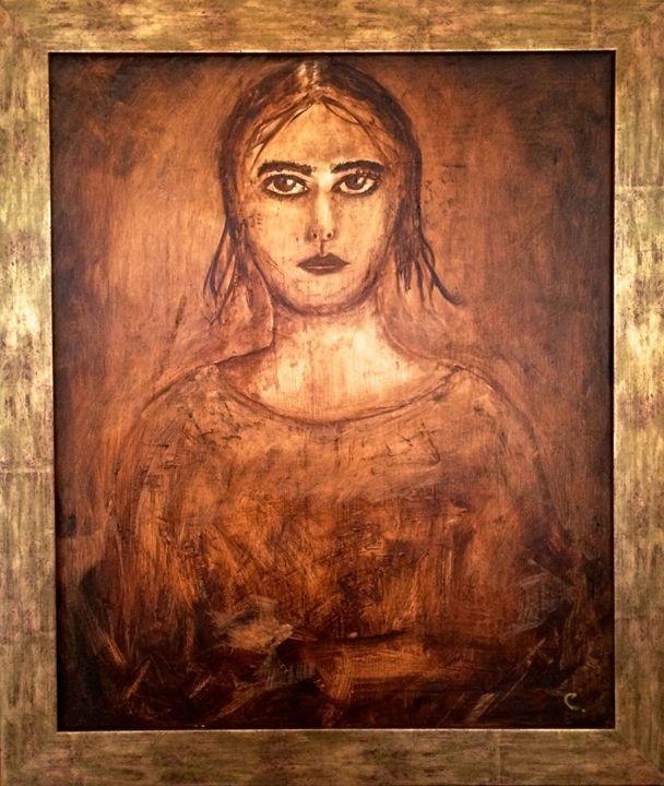 Woman - Cesar Augusto
