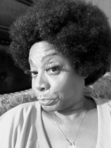 1970s Afro Look - Capital Ladies, Inc.