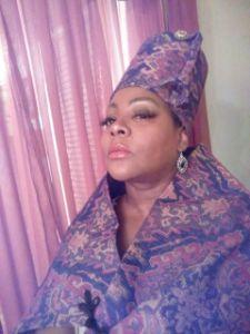 African American Queen - Capital Ladies, Inc.