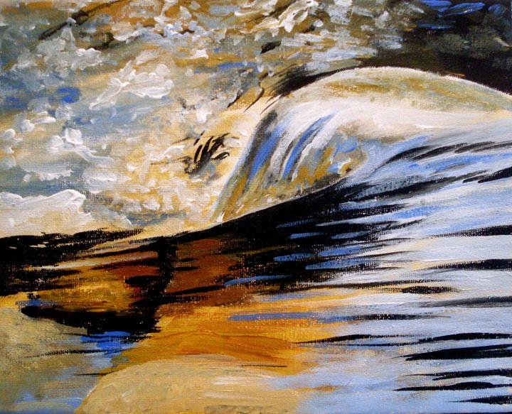 Flow - Annies art