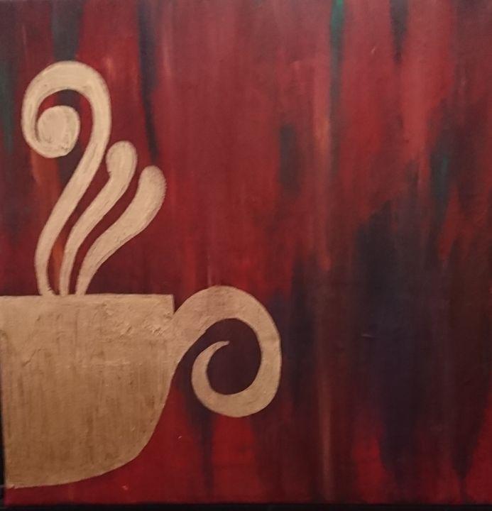 Teacup - Amna Yusuf