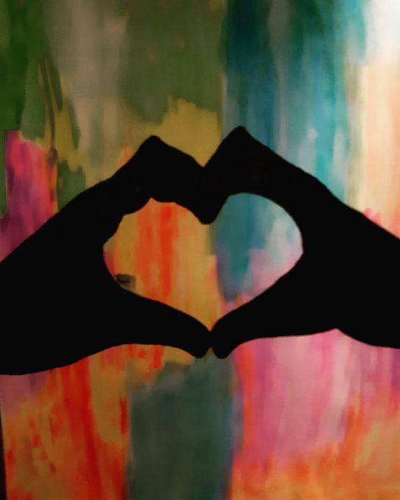 Love - Amna Yusuf