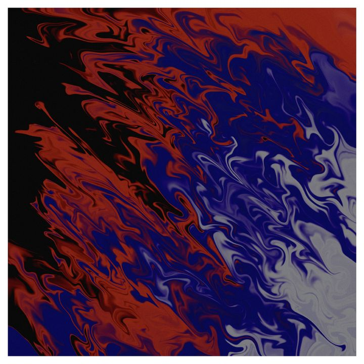 Perdition - Mike Farrell-Deveau - Artist