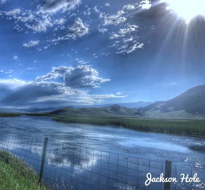 Jackson Hole - Great Smokies Photos