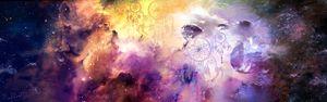 Nebula Lions
