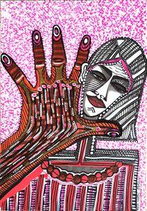 Israeli women modern painters