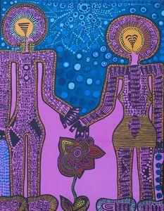 Obras de arte moderno artista Israel