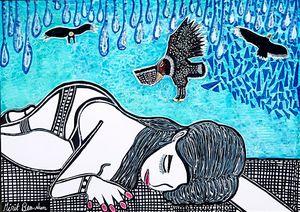 Israeli contemporary woman artist