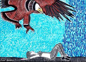 Visual art Painters Israel artwork
