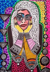 Mirit Ben-Nun israeli artist