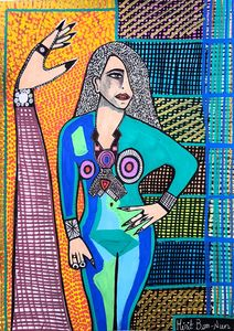 Feminist artists from Israel
