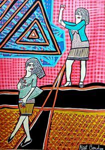 Best art from Israel Mirit Ben-Nun