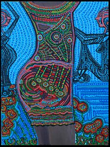 Mirit Ben-Nun moderna artista judia