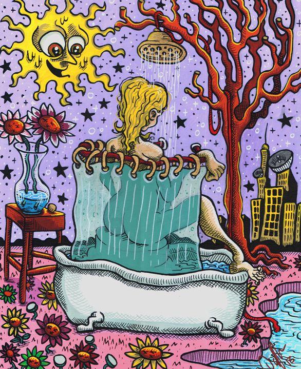 Shower - Dunkees