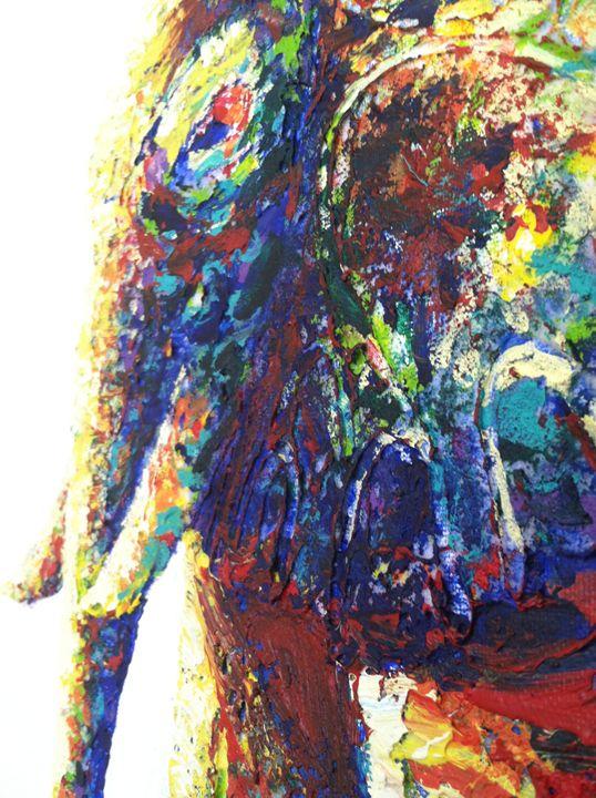 Elephant - Joshua D Niedermeier