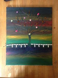 the tree - martins