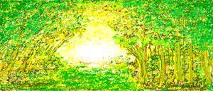 sun rise - unni's perceptive