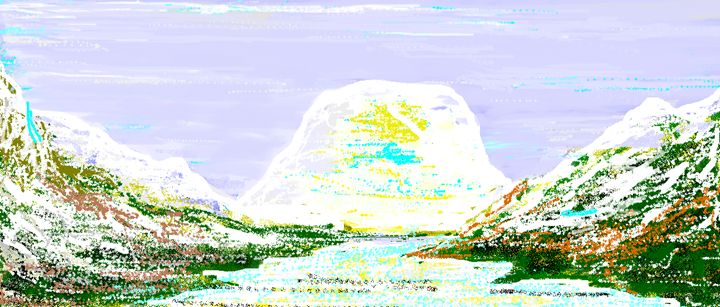 mount kailash,the abode of god - unni's perceptive