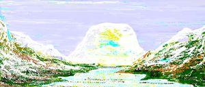 mount kailash,the abode of god