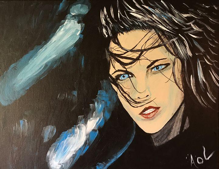 Underworld - Art Of Lonnie