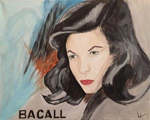 Bacall - Art Of Lonnie