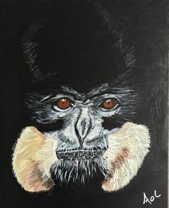 Fierce Monkey (Gibbon)