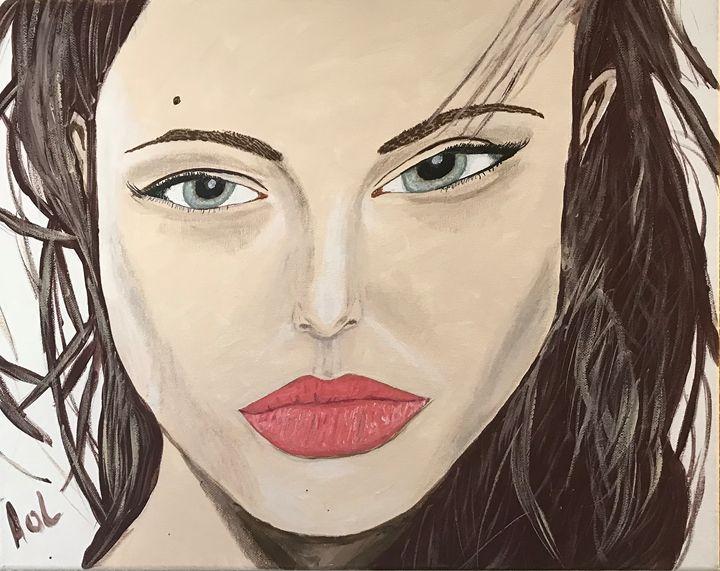 Star Struck (A.J.) - Art Of Lonnie